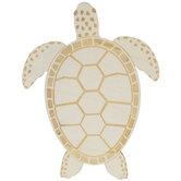 Sea Turtle Wood Wall Decor