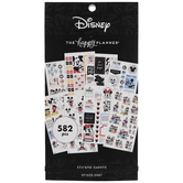 Mickey & Friends Happy Planner Stickers