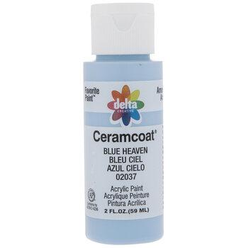 Blue Heaven Ceramcoat Acrylic Paint