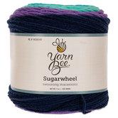 Yarn Bee Sugarwheel Yarn