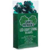 Shamrock LED Lights