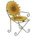 Garden Sunflower Chair