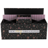 Sew Very Organized Desk Organizer
