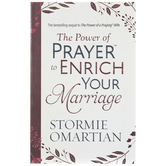 The Power Of Prayer To Enrich Your Marriage