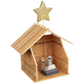 Nativity Craft Kit