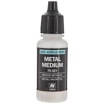 Acrylic Medium