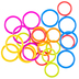 Ring Stitch Markers - 10mm-12mm