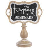 Happiness Is Homemade Decor