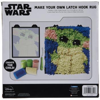 The Child Latch Hook Kit