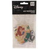 The Little Mermaid Ariel Air Fresheners