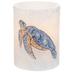 Sea Turtle LED Pillar Candle