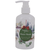 Winter Woods Hand Lotion