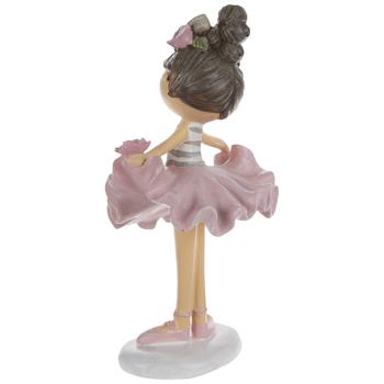 Floral Crown Ballerina