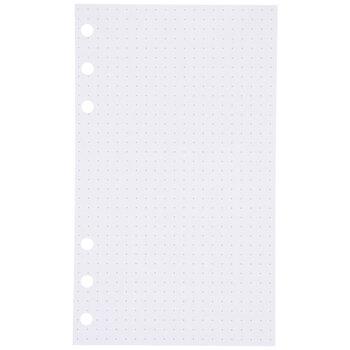 Bullet Mini Planner Paper