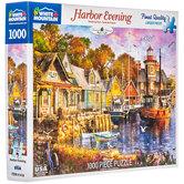 Harbor Evening Puzzle