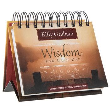 Wisdom For Each Day DayBrightener