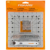 Fiskars Rotary Cutting Mat & Accessories