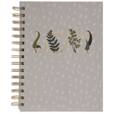 Love Spotted Notebook