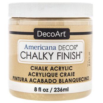 Timeless Americana Decor Chalky Finish