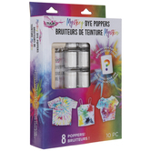 Mystery Tie-Dye Pigment Poppers