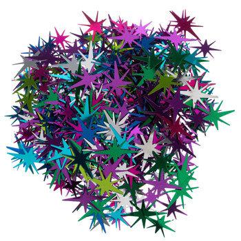 Star Burst Confetti