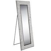 Rhinestone Mirror