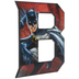 Batman Lenticular Letter Wood Wall Decor - B