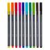 Triplus Fineliner Pens- 10 Piece Set