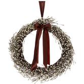 Twig & Berry Wreath