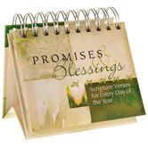 Promises & Blessings Perpetual Calendar