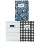 Schedule Notebooks