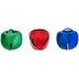 Red, Green & Blue Jingle Bells - 1/2
