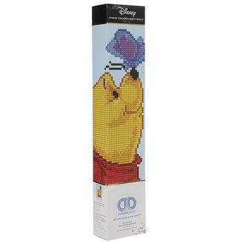 Winnie The Pooh Diamond Art Kit