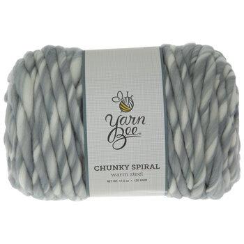 Yarn Bee Chunky Spiral Yarn
