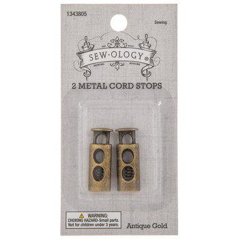 Metal Cord Stops