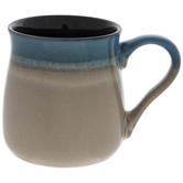 Ombre Belly Mug