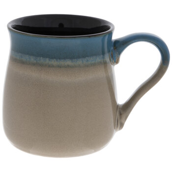 Ombre Belly Mug