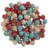 Old World Knot Beads