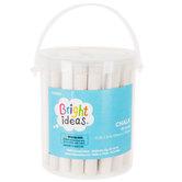 White Chalk Tub