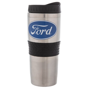 Ford Stainless Steel Cup