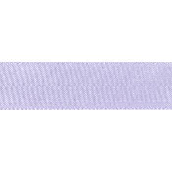 """Lavender Single-Face Satin Ribbon - 7/8"""""""