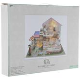 Miniature Summertime Cottage Kit