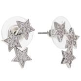 Star Trio Earrings