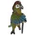 Peg Leg Pirate Parrot
