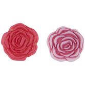 Rose Shank Buttons