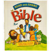 Read & Share Bible