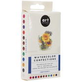 Odyssey Watercolor Confections