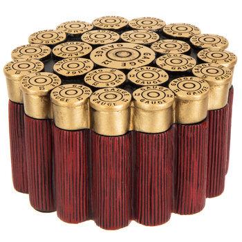 12-Gauge Shotgun Shell Box