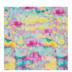 Bright Abstract Self-Adhesive Vinyl - 12