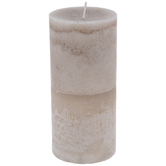 White Magnolia Pillar Candle